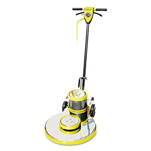Mercury Floor Machines PRO-1500 20 Ultra High-Speed Burnisher  1 5hp (MFM PRO-1500-20)
