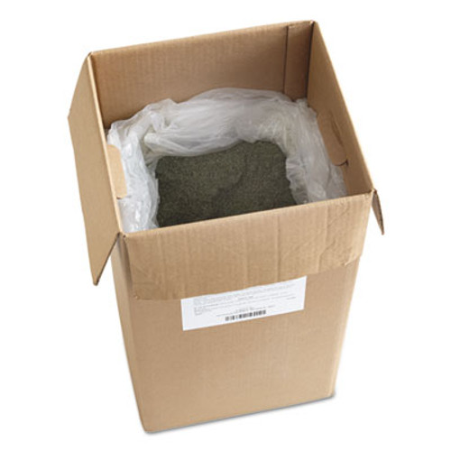 Boardwalk Oil-Based Sweeping Compound  Grit-Free  Green  50lbs  Box (BWK G3COHO)