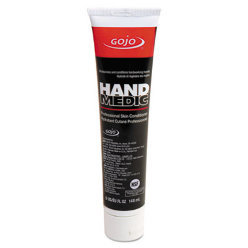 GOJO HAND MEDIC Professional Skin Conditioner  5 oz Tube (GOJ 8150-12)