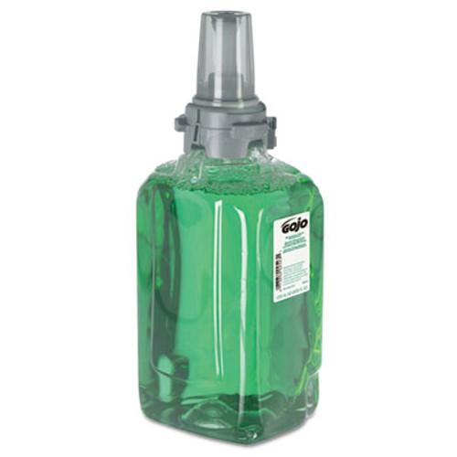 GOJO Botanical Foam Handwash Refill  Botanical  1250 mL Refill  3 Carton (GOJ 8816-03)