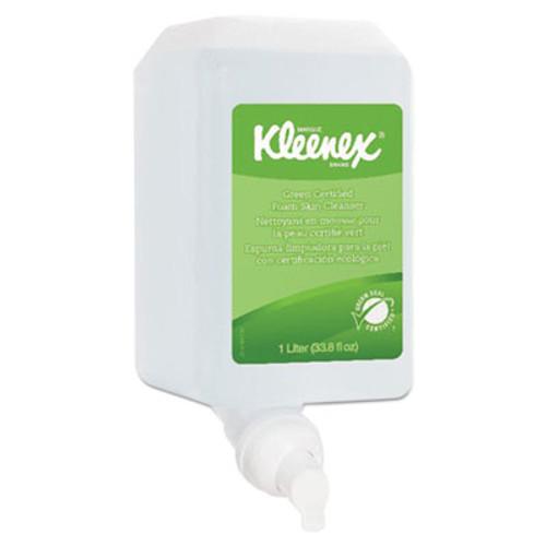 Scott Control Antiseptic Foam Skin Cleanser  Unscented  1200 mL Refill (KCC 91595)