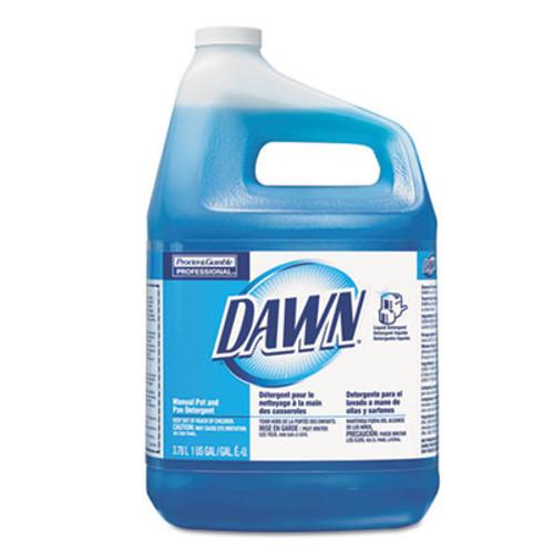 Dawn Professional Manual Pot Pan Dish Detergent  Original  4 Carton (PGC 57445)