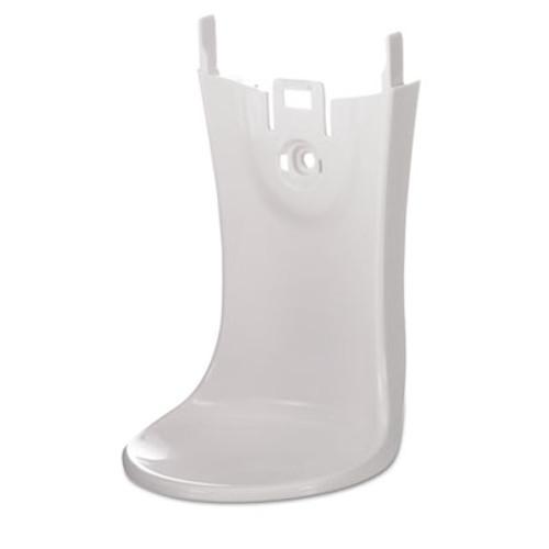 GOJO SHIELD LTX and ADX Floor and Wall Protector  1200 mL 1250 mL  3 8  x 3 7  x 6 2   White (GOJ 1045-WHT-12)