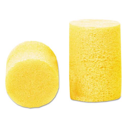 3M EA  AA  R Classic Earplugs  Pillow Paks  Uncorded  PVC Foam  Yellow  200 Pairs (MMM3101001)