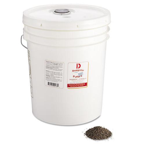Big D Industries Dumpster D Plus C  Neutral  25 lb  Bucket (BGD 178)