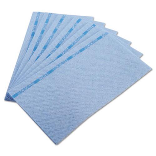 Chix Food Service Towels  13 x 24  Blue  150 Carton (CHI 8251)