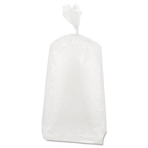 Inteplast Group Food Bags  1 qt  0 68 mil  4  x 12   Clear  1 000 Carton (IBS PB040212)