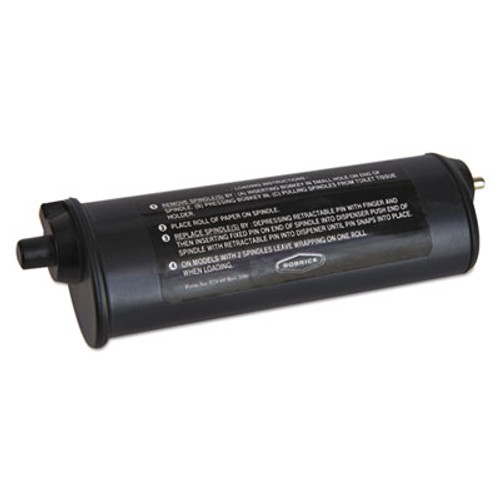 Bobrick Theft Resistant Spindle for ClassicSeries Toilet Tissue Dispensers (BOB 273-103)