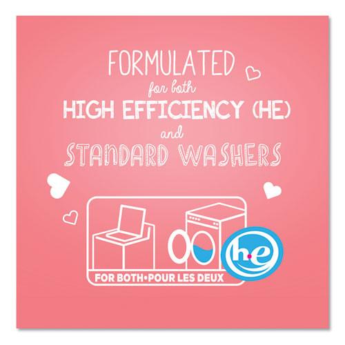 Dreft Ultra Powdered Laundry Detergent  Baby Powder Scent  53 oz Box  4 Carton (PGC 85882)