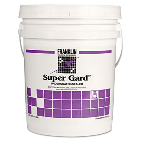 Franklin Cleaning Technology Water Based Acrylic Floor Sealer  5gal (FRK F316026)