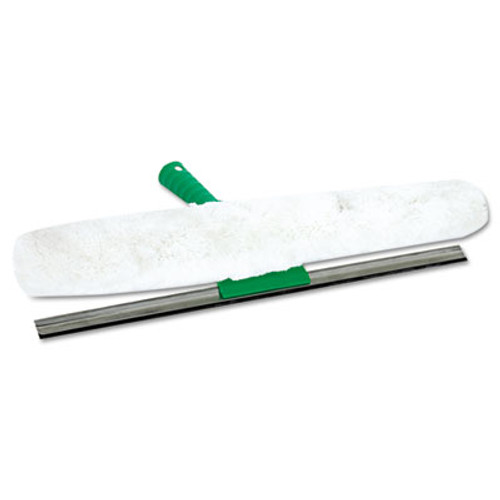 "Unger Visa Versa Squeegee with 18"" Strip Washer (UNG VP45)"