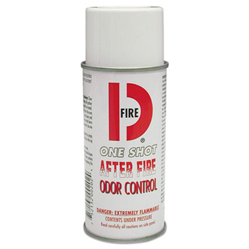 Big D Industries Fire D One Shot Aerosol  5 oz  12 Carton (BGD 202)