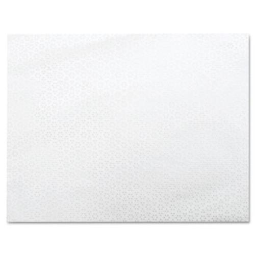 SCRUBS White Board Cleaner Wipes, Cloth, 8 x 6, White, 120/Canister (DYM 90891)