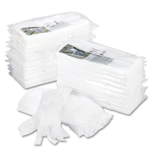 Unger Produster Disposable Replacement Sleeves  7  X 18   50 Pack (UNG DS50Y)