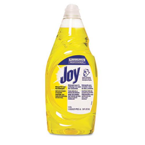 Joy Dishwashing Liquid, 38 oz Bottle (PGC 45114)