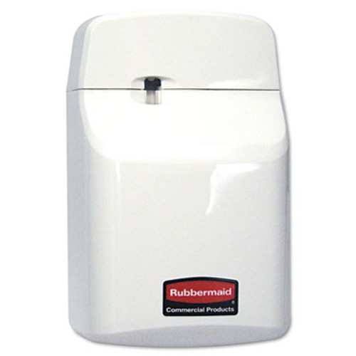 Rubbermaid Commercial Sebreeze Aerosol Odor Control System  4 75  x 3 13  x 7 5   Off-White (RCP 5137)
