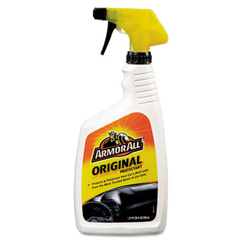 Armor All Original Protectant  28oz Spray Bottle  6 Carton (ARM10228CT)