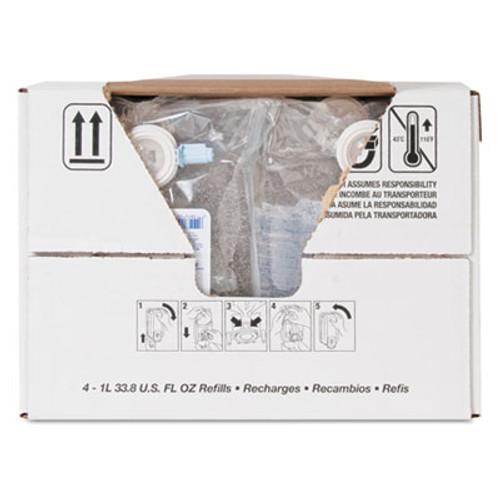 PURELL Advanced Hand Sanitizer Gel NXT Refill  1000 ml  8 Carton (GOJ 2156-08)