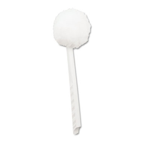 Boardwalk Toilet Bowl Mop  White (UNS 160)