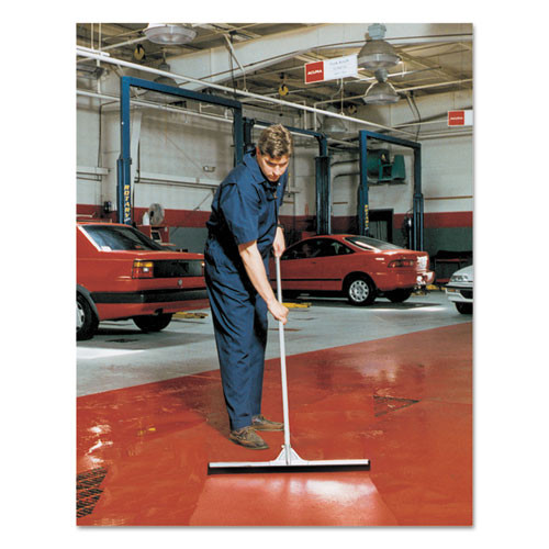 Unger Heavy-Duty Water Wand Squeegee  22  Wide Blade (UNG HM550)
