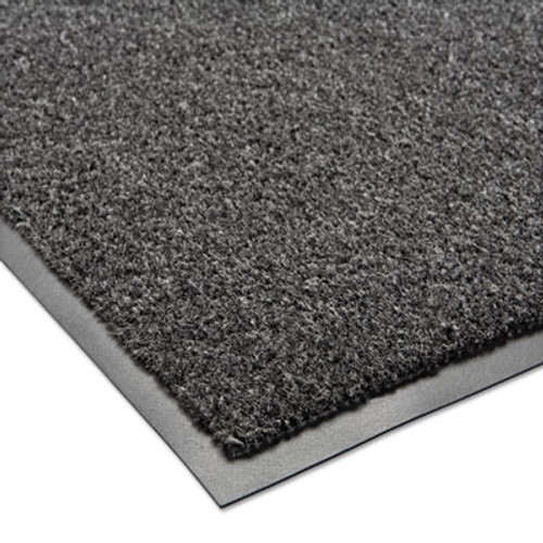 Crown Rely-On Olefin Indoor Wiper Mat  36 x 60  Charcoal (CRO GS35 CHA)