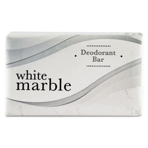Dial Amenities Individually Wrapped Deodorant Bar Soap, White, 1.5oz Bar, 500/Carton (DIA 00194)