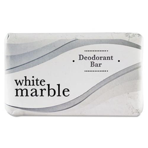 Dial Amenities Individually Wrapped Deodorant Bar Soap  White    3 Bar  200 Carton (DIA 00197)