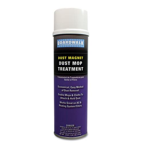 Boardwalk Dust Mop Treatment  Pine Scent  18oz Aerosol  12 Carton (BWK 352-A)