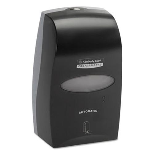 Scott Essential Electronic Skin Care Dispenser  1200 mL  7 25  x 4  x 11 48   Black (KCC 92148)