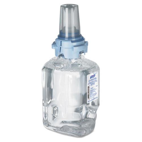 PURELL Advanced Hand Sanitizer Foam  ADX-7  700 mL Refill  4 Carton (GOJ 8705-04)