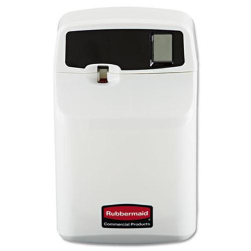 Rubbermaid Commercial SeBreeze Programmable Odor Neutralizer Dispenser  4 75  x 3 13  x 7 5   White (RCP 5169)