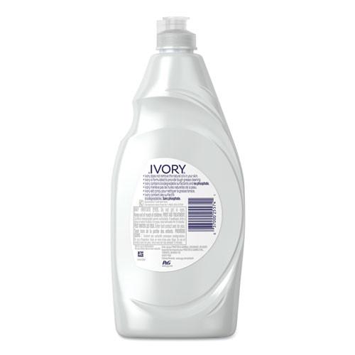 Ivory Dish Detergent  Classic Scent  24oz Bottle  10 Carton (PGC 25574)