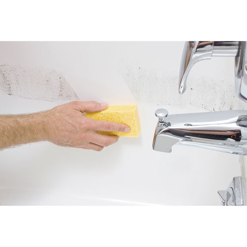 Clorox Disinfecting Bathroom Cleaner 30oz Spray Bottle  9 Carton (CLO 16930)