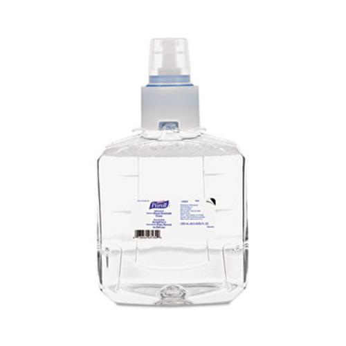 PURELL Advanced Hand Sanitizer Foam  LTX-12 1200 mL Refill  Clear (GOJ 1905-02)