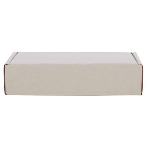 Tidy Girl Feminine Hygiene Sanitary Disposal Bags  4  x 10   Natural  600 Carton (STO TGUF)