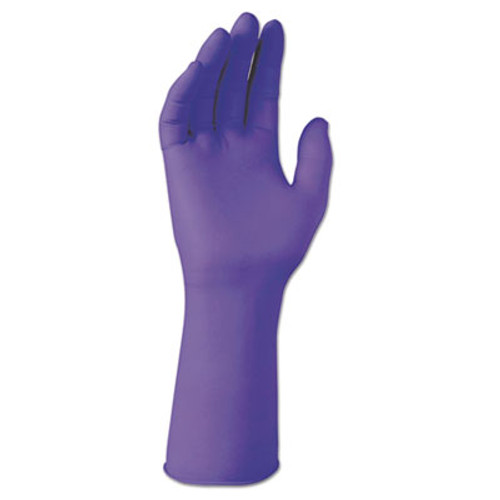 Kimberly-Clark Professional* PURPLE NITRILE Exam Gloves, Small, Purple, 500/CT (KCC 50601)