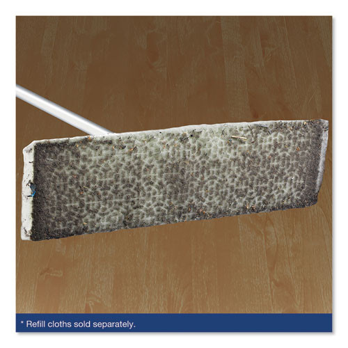 Swiffer Sweeper Mop  Professional Max Sweeper  17  Wide Mop (PGC 37108)
