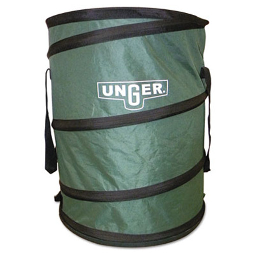 Unger Nifty Nabber Bagger, 30gal, Green (UNG NB300)