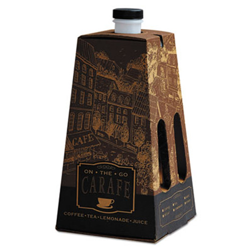 SCT On-the-Go Carafe, 96 oz, Mutlicolored, 16/Carton (SCH 0196)