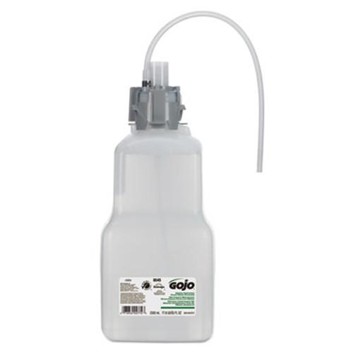 GOJO CX & CXI Green Certified Foam Hand Cleaner, Unscented, 2300mL Refill, 4/Carton (GOJ 8545-04)