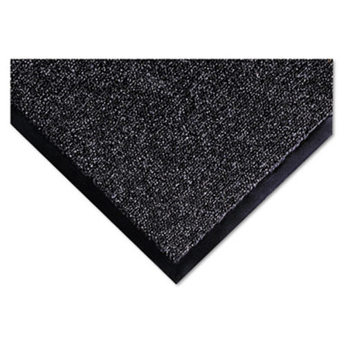 Crown Fore-Runner Outdoor Scraper Mat  Polypropylene  36 x 60  Gray (CRO FN0035GY)