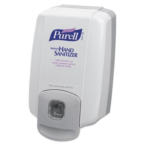 PURELL NXT MAXIMUM CAPACITY Dispenser, 2000mL, Gray (GOJ 2220-08)
