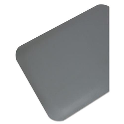 Guardian Pro Top Anti-Fatigue Mat  PVC Foam Solid PVC  36 x 60  Black (MLL44030535)