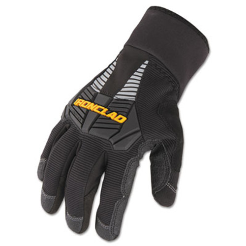 Ironclad Cold Condition Gloves  Black  X-Large (IRN CCG2-05-XL)