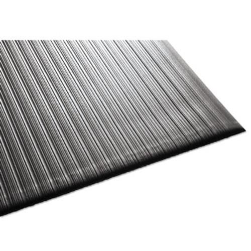 Guardian Air Step Antifatigue Mat  Polypropylene  24 x 36  Black (MLL24020302)