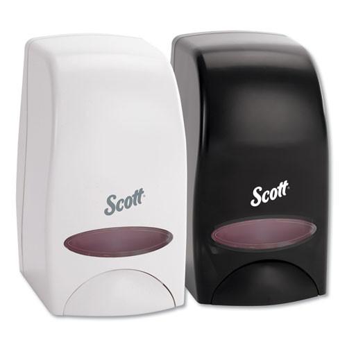 Scott Control Antimicrobial Foam Skin Cleanser  Fresh Scent  1000mL Bottle  6 CT (KCC 91554CT)