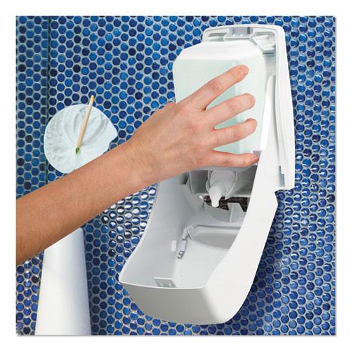 Scott Essential Green Certified Foam Skin Cleanser  Neutral  1000mL Bottle  6 Carton (KCC 91565CT)