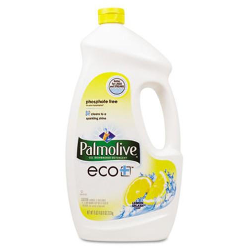 Palmolive Automatic Dishwashing Gel  Lemon  75oz Bottle (CPC 42706CT)