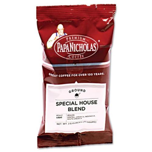 PapaNicholas Coffee Premium Coffee  Special House Blend  18 Carton (PCO25185)