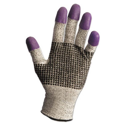 Jackson Safety* G60 PURPLE NITRILE Cut Resistant Gloves, Small/Size 7 (S), BE/WE, Pair (KCC 97430)
